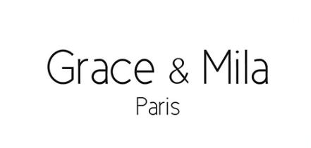 marque GRACE&MILA