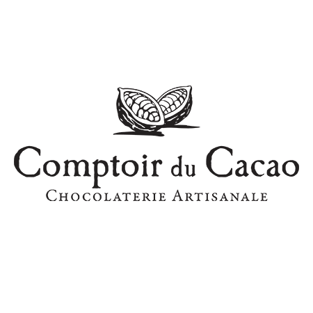 marque COMPTOIR DU CACAO
