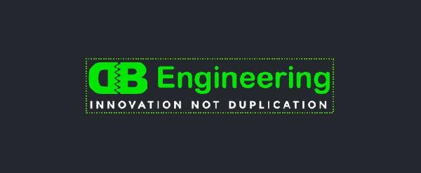 marque DB ENGINNERING