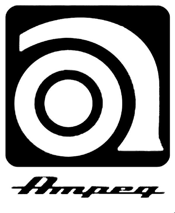 marque AMPEG
