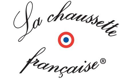 marque LA CHAUSSETTE FRANÇAISE