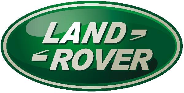 marque LAND ROVER