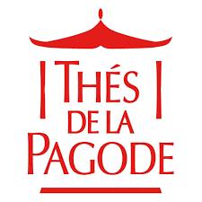 marque THÉS DE LA PAGODE