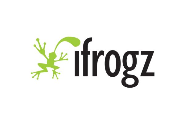 marque IFROGZ