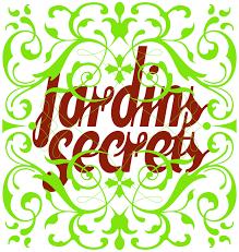 marque JARDINS SECRETS