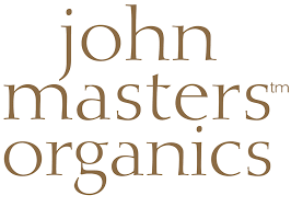 marque JOHN MASTERS ORGANICS