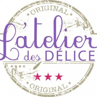 marque L'ATELIER DES DÉLICES