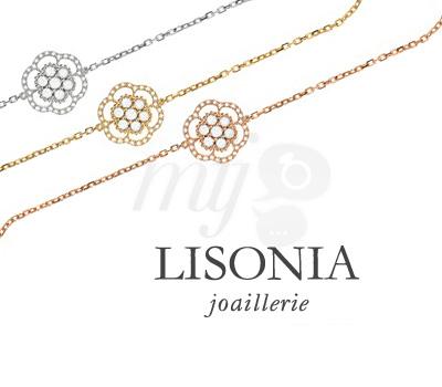 marque LISIONIA JOAILLIER