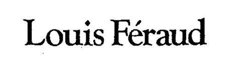 marque LOUIS FERAUD