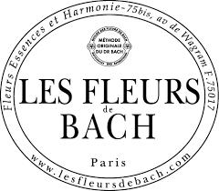 marque LES FLEURS DE BACH