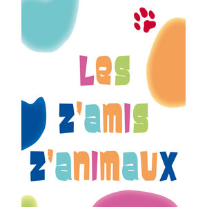 marque LES Z'AMIS Z'ANIMAUX