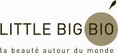 marque LITTLE BIG BIO