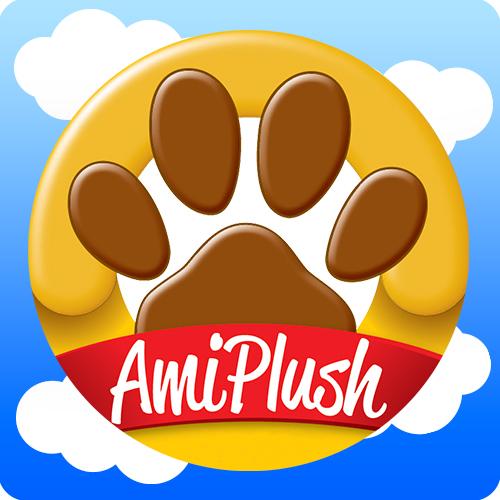 marque AMI PLUSH