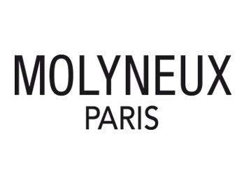 marque MOLYNEUX PARIS