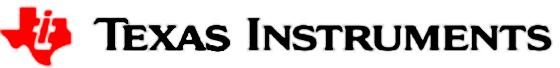 marque TEXAS INSTRUMENT