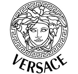 marque VJC VERSACE