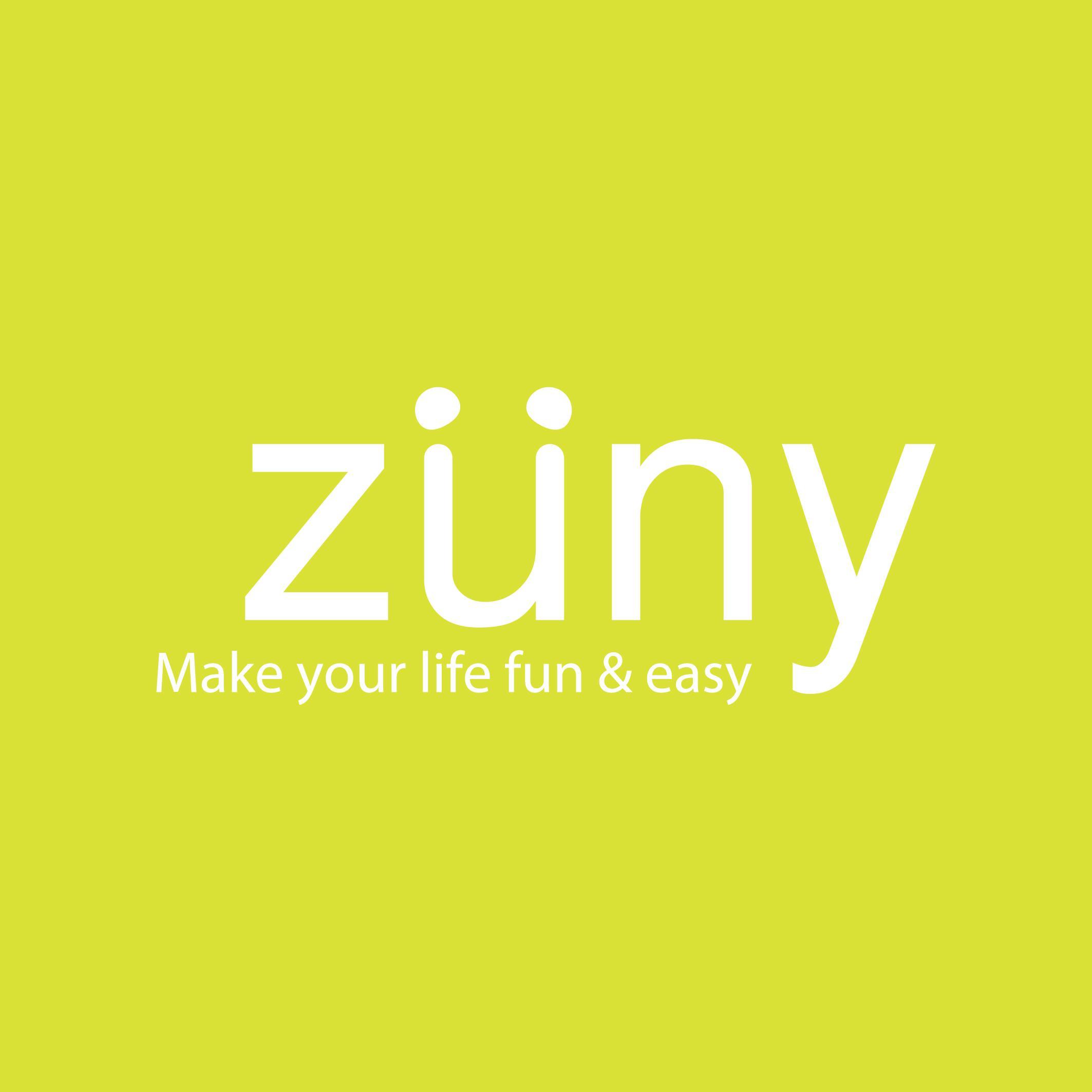 marque ZUNY