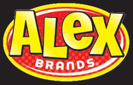 marque ALEX
