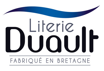 marque LITERIE DUAULT