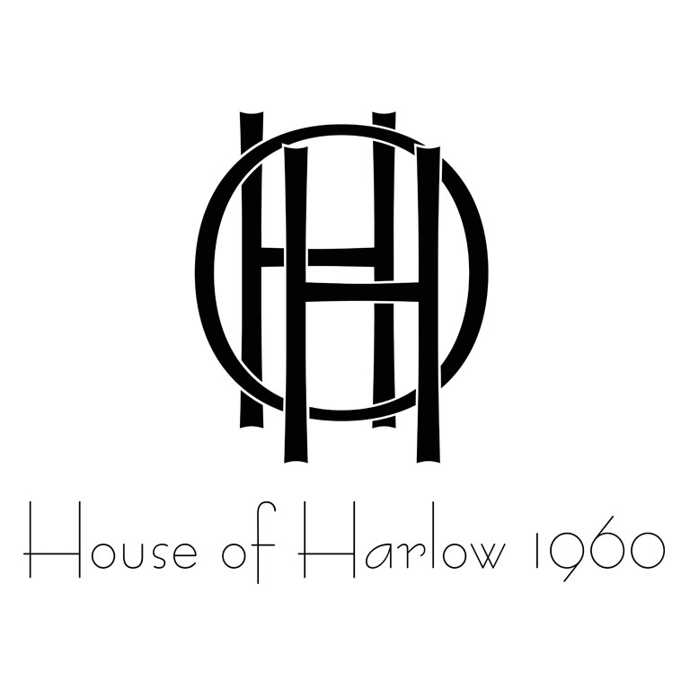marque HOUSE OF HARLOW 1960