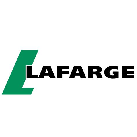marque LAFARGE