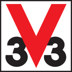 marque V33